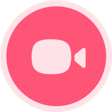 Group video calls and video chat