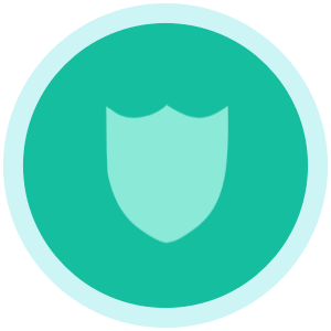 Safe, private and secure app